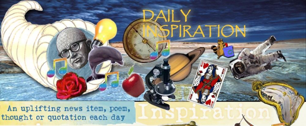 Daily-Inspiration