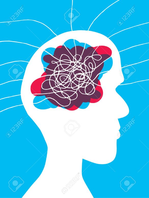40506958-cartoon-illustration-of-a-messed-up-brain-with-thoughts-tied-in-his-mind-stock-vector