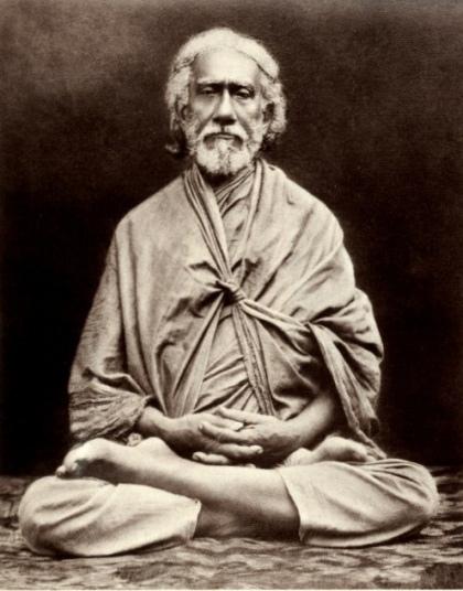 Sri Yukteswar (1855-1936)
