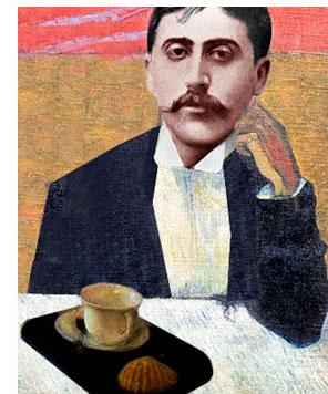 proust-madeleine, From Images