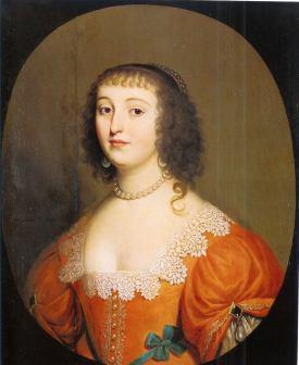 Elisabeth of Bohemia, 1636