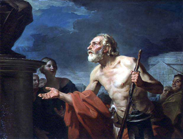 jean-bernard_restout_-_diogenes_asking_for_alms