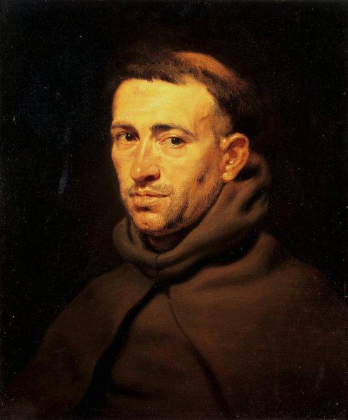 rubens2c_pieter_paul_-_head_of_a_franciscan_monk