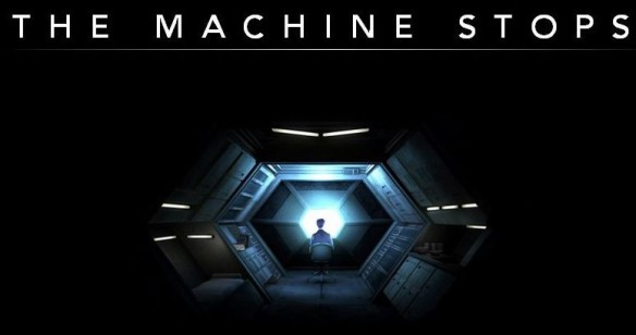Image result for the machine stops